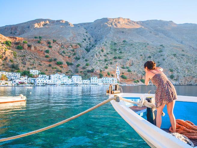 Essere felici viaggiando: ecco le dieci mete preferite dagli europei