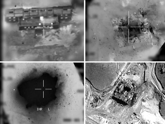 Israele ammette: «Nel 2007 colpito un reattore nucleare in Siria»