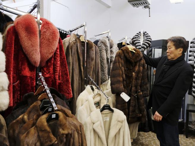 San Francisco vieta la vendita di pellicce animali
