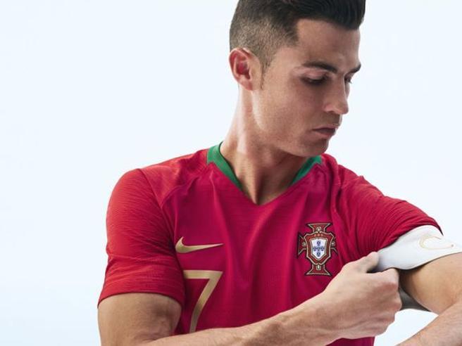 Ecco le nuove maglie di 18 Nazionali che parteciperanno ai Mondiali in Russia