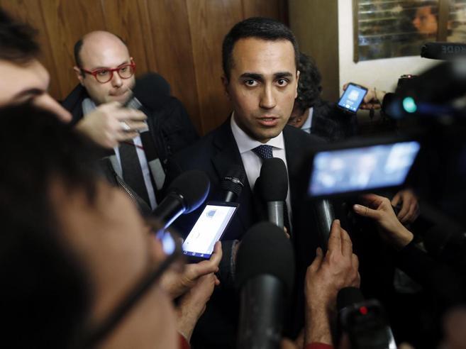 Camere,  fallito il primo vertice| Video Il M5S si rifiuta di incontrare Berlusconi