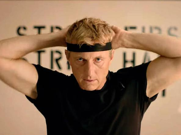 Cobra Kai: Il trailer ufficiale del sequel di Karate Kid