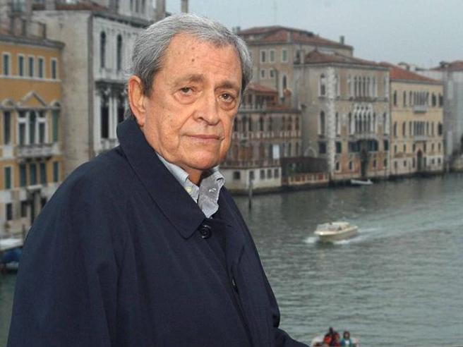 Morto Alberto Ongaro: tra Veneziae misteri, il suo ultimo viaggio