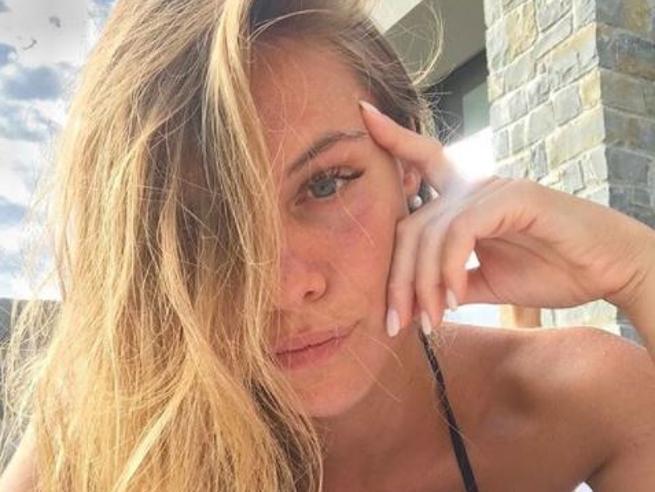 Angela Robusti, la nuova fidanzata di Filippo Inzaghi