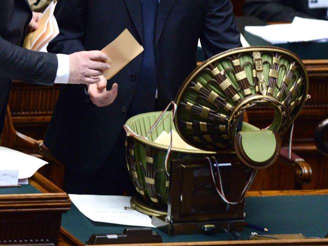 Camera e Senato, elezioni dei presidenti: i partiti  votano