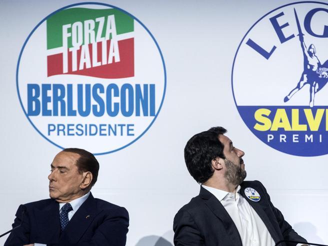 Senato, il centrodestra indica Casellati e boccia Fraccaro.