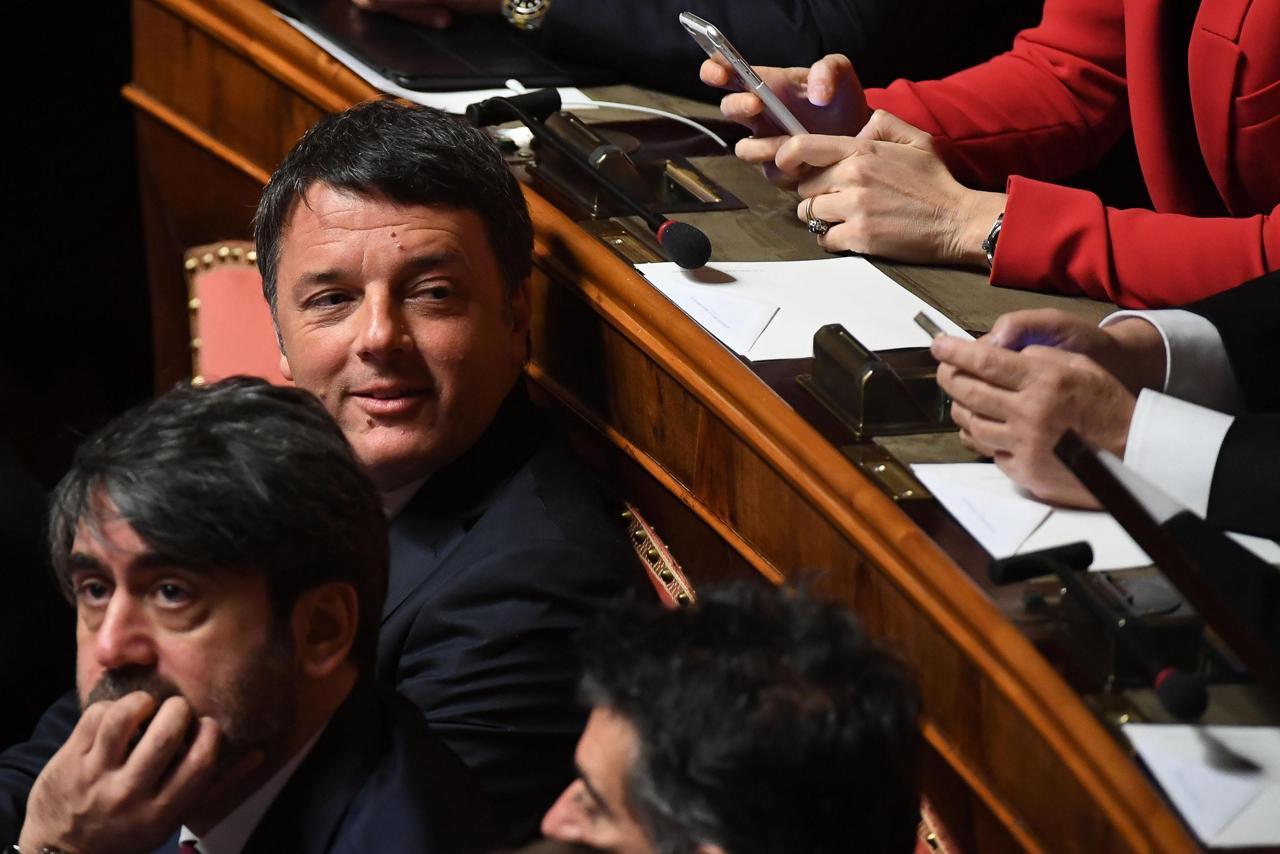 Presidente camera e senato il giorno del voto for Camera e senato differenze