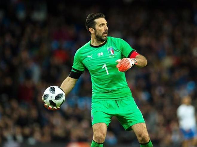 Argentina-Italia 2-0, le pagelle azzurre: Buffon straordinario, poi molti in difficoltà