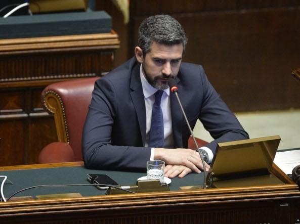 Sarà Riccardo Fraccaro, il candidato M5S alla presidenza della Camera
