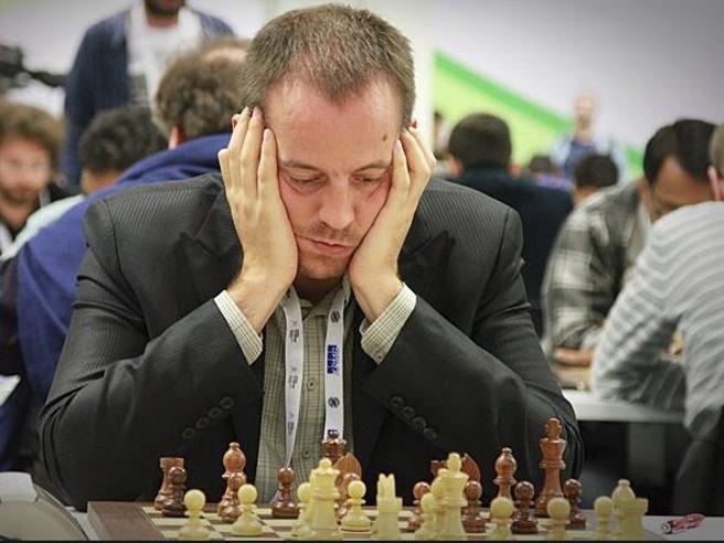 Spagna, se lo scacchista dice addio agli europei per colpa del Fisco