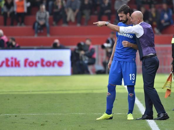 Ora è ufficiale: il centro sportivo della Fiorentina sarà intitolato ad Astori