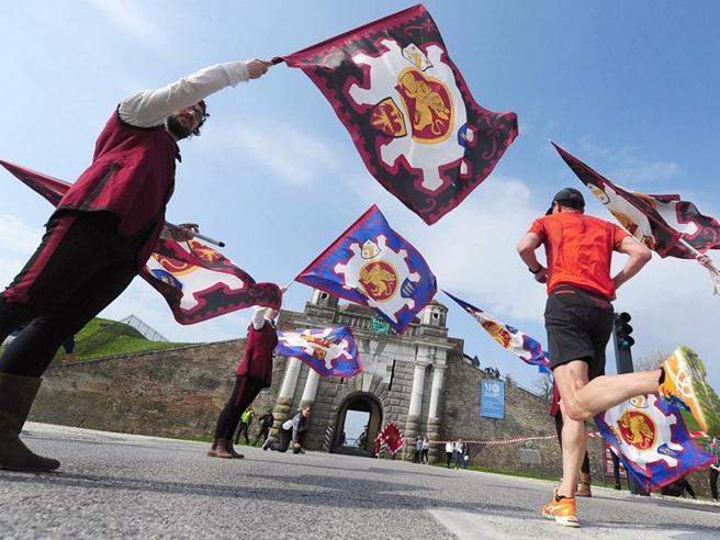 Quando la corsa è un Patrimonio. La rete delle maratone nei siti Unesco