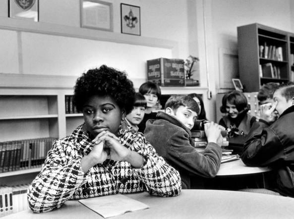 Morta Linda Brown, mise fine alla segregazione nelle scuole Usa