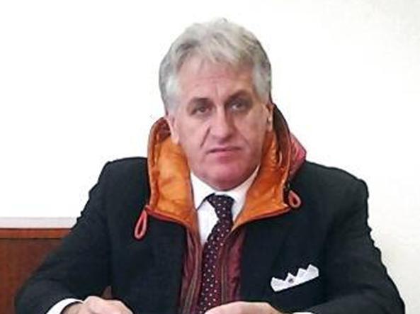 Paolo Castelluccio, vicepresidente del Consiglio regionale Basilicata, arrestato per stalking