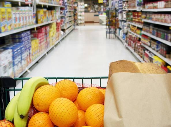 Prezzi al consumo, Istat: