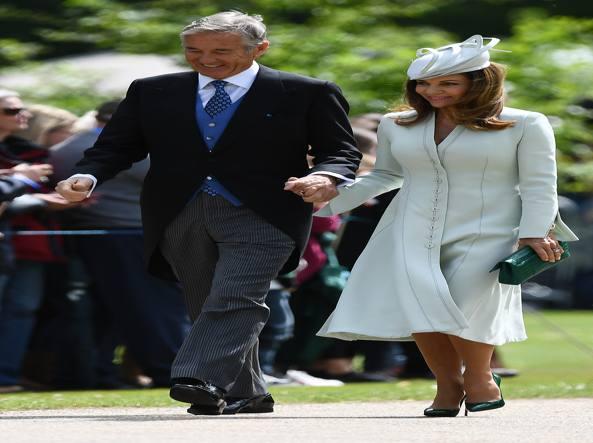 Scandalo reale: il suocero di Pippa Middleton accusato di stupro