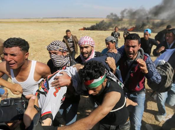 Patto Onu-Israele per migranti in Italia. Ma la Farnesina smentisce