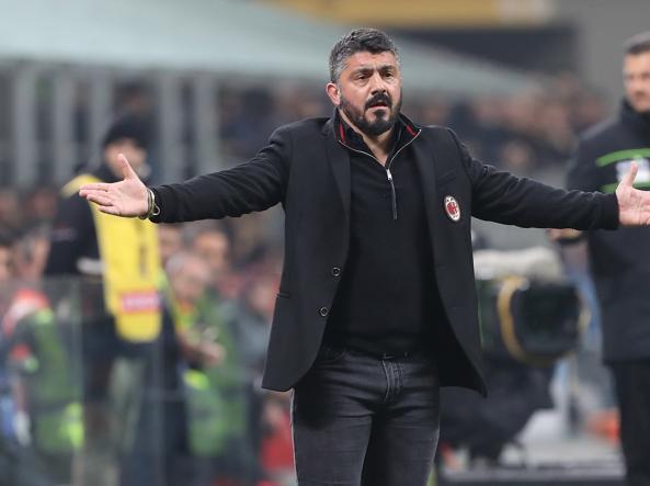 Milan, Gattuso ha rinnovato fino al 2021