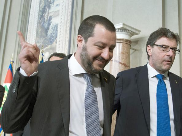Italy's far-right and Five Star Movement jostle to govern