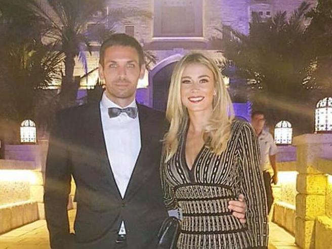 Diletta Leotta pubblica la prima foto con il fidanzato Matteo Mammì