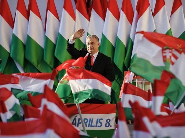Elezioni in Ungheria. Orban al terzo mandato.
