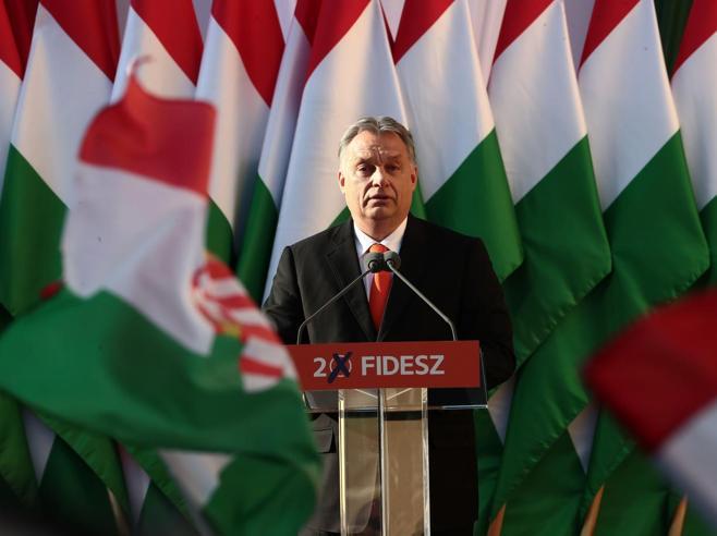 Orbán cerca il trionfo in UngheriaModello per i populisti d'Europa