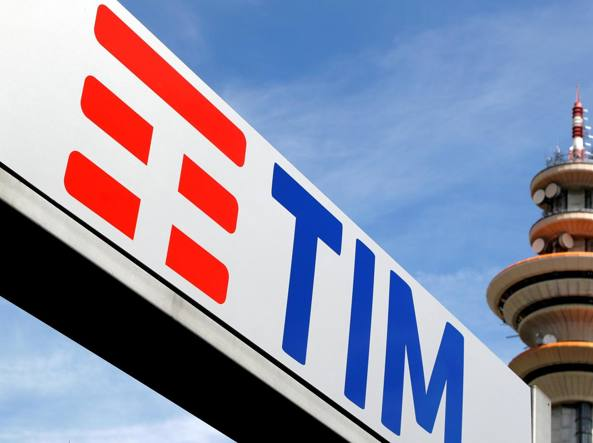 Tim, il capitale del fondo Elliott sale all'8,8%