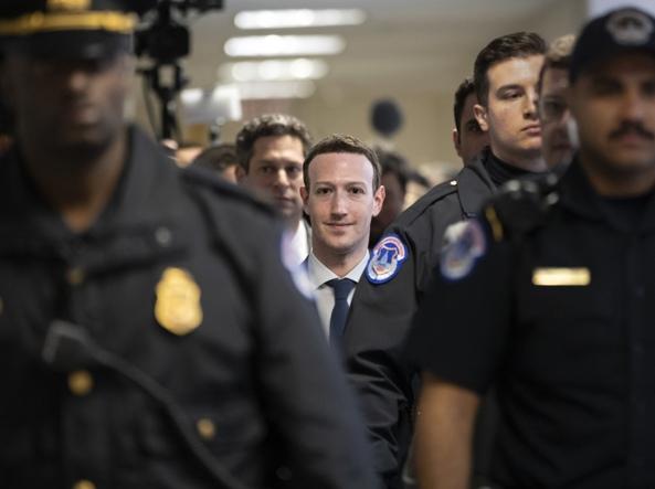 Facebook: in futuro a pagamento?