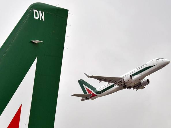 Alitalia: Lufthansa e Easy Jet interessate all'acquisto