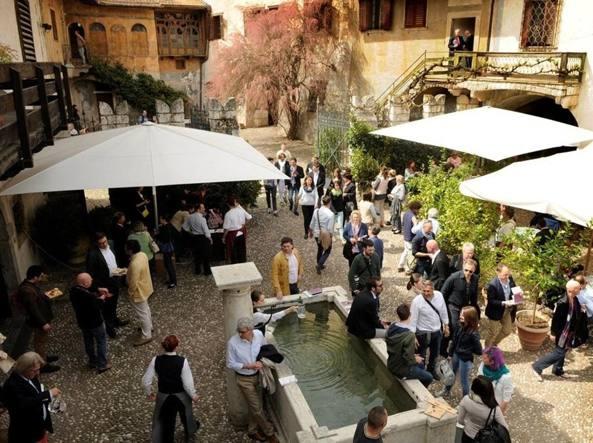 Vinitaly 2018: Programma ed Espositori dall'Irpinia