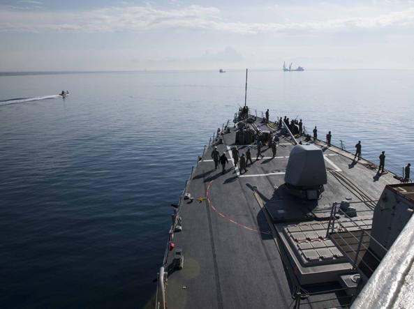 Siria, Mosca in contatti segreti con Pentagono e Nato