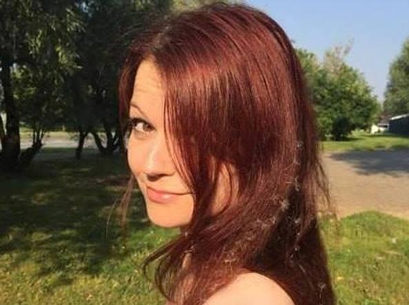 Yulia Skripal è stata dimessa