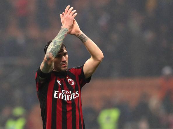 Milan, contro il Napoli non ci sarà Romagnoli: lesione muscolare