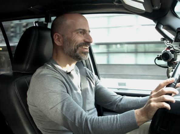 Uber, Corte Ue: svolge attività trasporto, ok divieti Stati