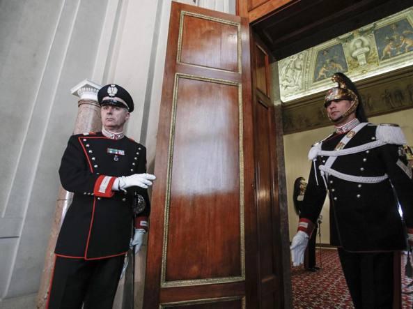 Di Maio: impossibile governo con M5S e Forza Italia
