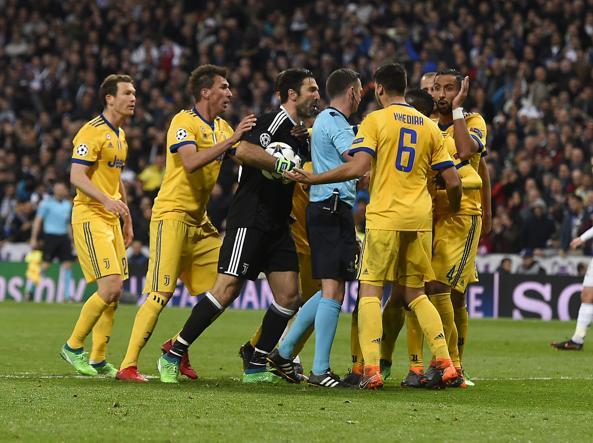 Cristiano Ronaldo provoca la Juventus: