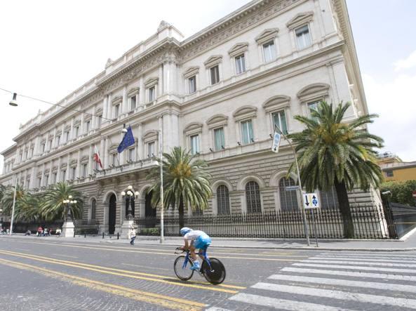 Bankitalia. Pil rallenta in Italia, nel primo trimestre +0,2%. Inflazione 1,1%