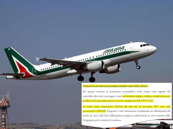 Alitalia: Calenda, da Lufthansa offerta migliorativa