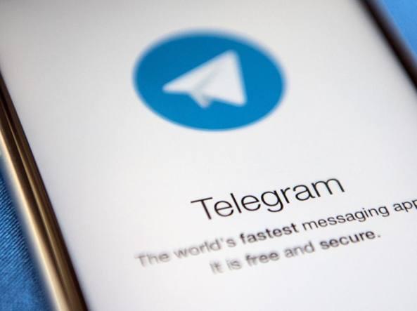 Telegram non cede i dati degli utenti e viene bloccato in Russia