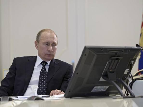 Usa a Russia: per il momento non ci saranno nuove sanzioni