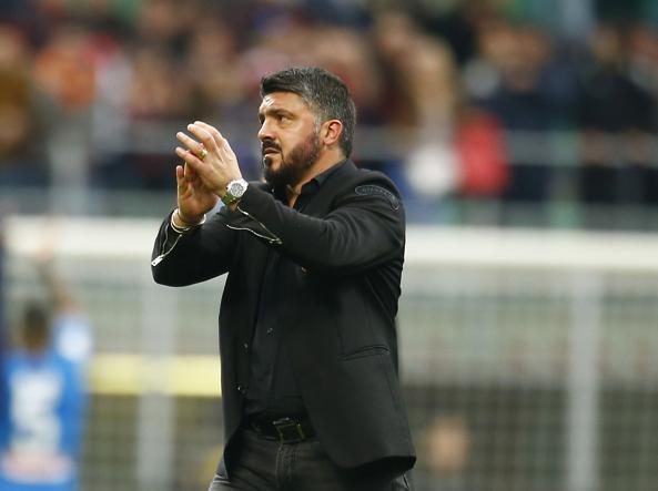 Milan, il dramma di Rino Gattuso: