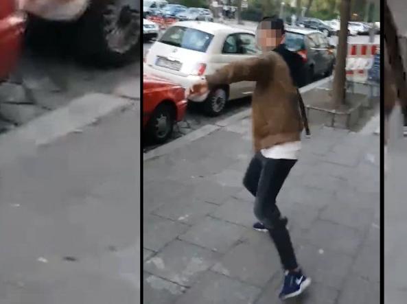 Ancora un episodio di antisemitismo a Berlino: aggredito un ragazzino ebreo