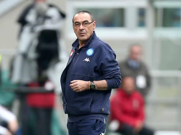 Juventus-Napoli, dirige Rocchi. Fu lui ad arbitrare il 2-1 dell'ottobre 2016
