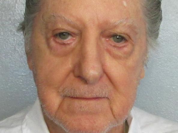 Pena di morte: in Alabama l'esecuzione nei confronti dell'83enne Walter Leroy Moody
