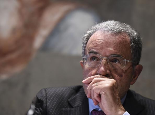 Brutta sorpresa per Prodi: casa svaligiata