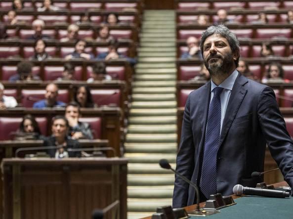 Governo, si va verso un mandato a Roberto Fico