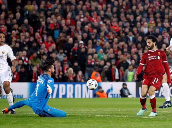 Due tifosi della Roma fermati a Liverpool per tentato omicidio