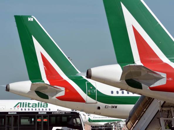 Lufthansa vuole Alitalia, ma prima chiede a noi italiani di ristrutturarla