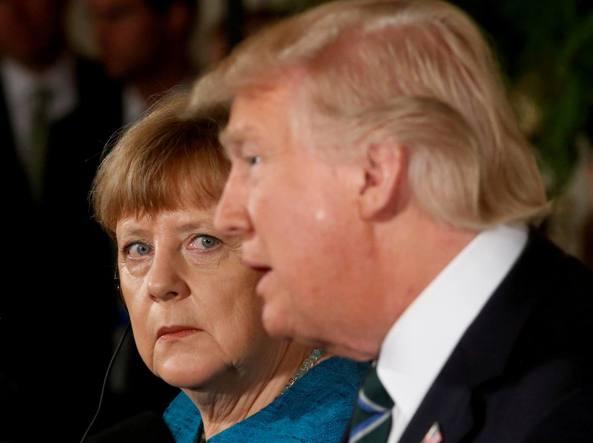 Trump prende tempo, altri trenta giorni alla Ue sui dazi