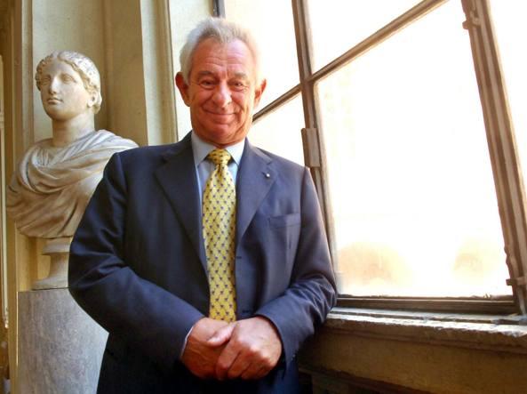 Morto l'imprenditore tessile Pietro Marzotto